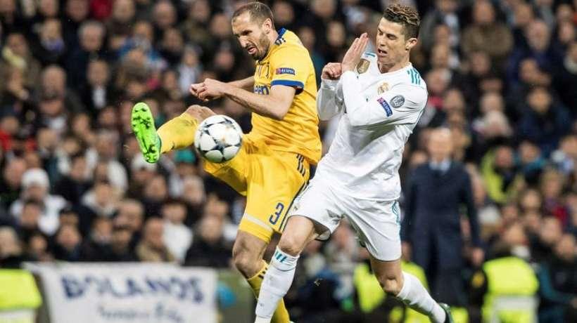 عجائب دوري الابطال: تأهل ريال مدريد على حساب يوفنتوس