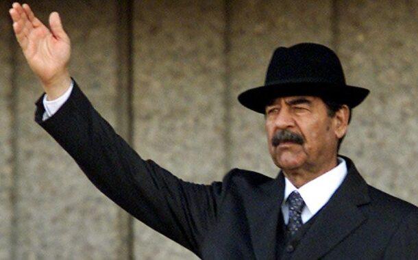 اين جثة صدام حسين بعد 12 سنة من مقتله ؟