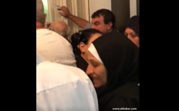فيديو فضيحة جديدة للحريري قبل الانتخابات بإذلال البيارتة ماديا