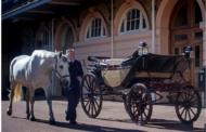 تعرفوا على تفاصيل عربة الزفاف للامير هاري وماركل