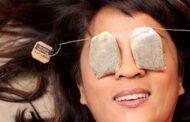 ماسكات طبيعية لعلاج مشاكل العيون