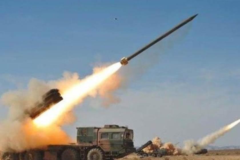 الحوثي يهدد الامارات ودول الخليج بالصواريخ