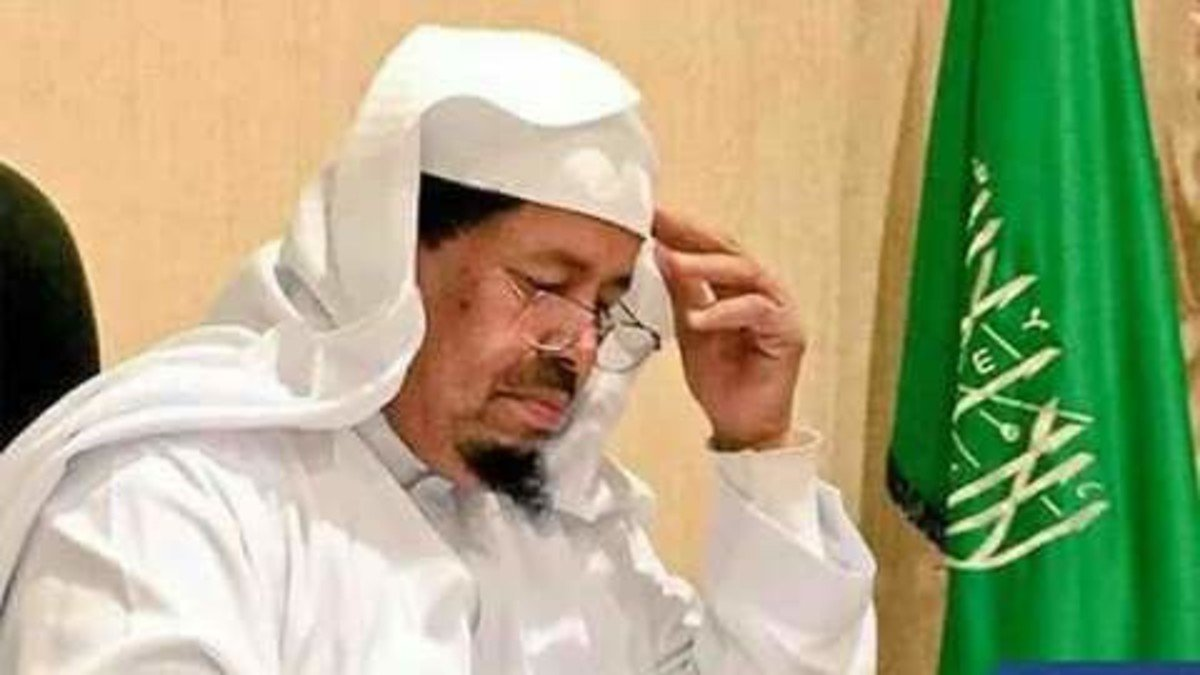 تفاصيل جريمة قتل رئيس بلدية بريدة ابراهيم الغصن