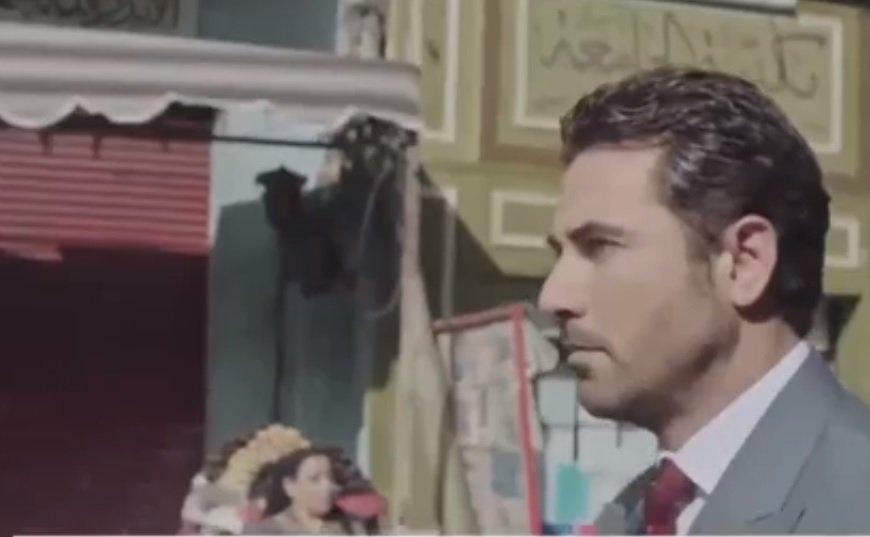 مصر تحذف مشاهد من مسلسل ابو عمر المصري ارضاء للسودان