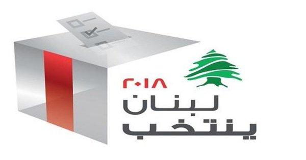 إليكم الحواصل الانتخابية لكل دائرة في لبنان