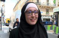 من هي مريم بوجيتو المحجبة التي صدمت فرنسا ؟