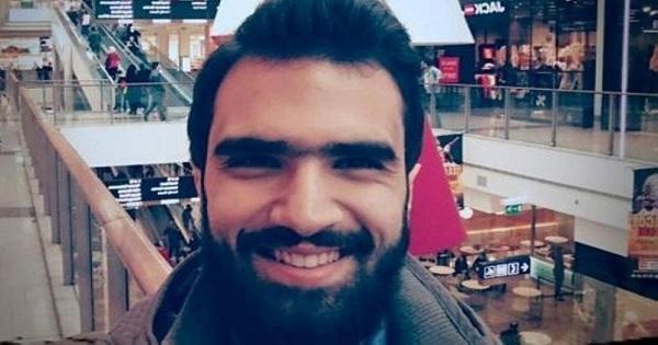 انتحار طالب اردني داخل الجامعة اللبنانية تاركا رسالة مؤثرة