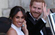 أين يقضي هاري وميغان شهر العسل الملكي ؟