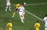 السويد تفوز 1-0 على كوريا بمباراة متكافئة