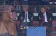 خسارة متوقعة لمنتخب السعودية امام روسيا