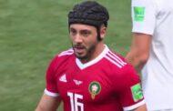 المغرب تجلد البرتغال وتصمد امام هدف رونالدو اليتيم