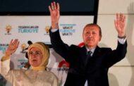 اردوغان رئيس تركيا مجددا كاسرا شوكة المنافسين