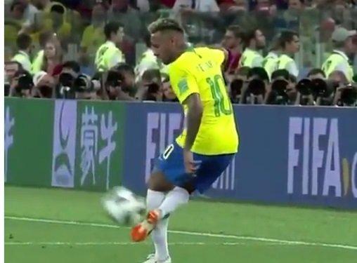 البرازيل تتأهل للدور الثاني بكأس العالم بفوزها على صربيا