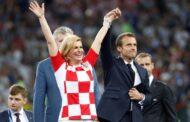 منتخب الديوك يظفر في النهائي الكبير بين فرنسا وكرواتيا