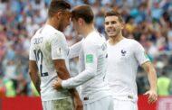 فرنسا اول المتأهلين الى نصف نهائي كأس العالم بفوزها على الاوروغواي