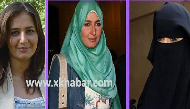 بالفيديو: حلا شيحا تخلع الحجاب وتعود للرقص والتمثيل
