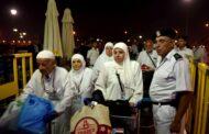 ارتفاع وفيات الحجاج المصريين إلى 55 حالة