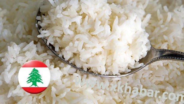 الأرزّ في لبنان مسرطن والصين المتهم الاكبر