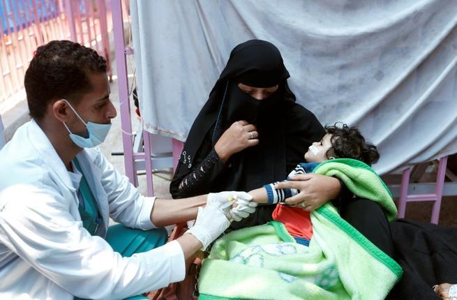 الكوليرا في السعودية تسجل 4 حالات والرقم بازدياد
