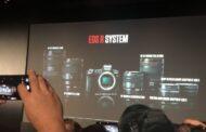شركة Canon تكشف كاميرا جديدة EOS R بدون اطار معاكسة للشمس