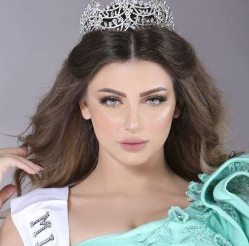 السجن لملكة جمال المغرب بعد قتلها طفلين مشردين