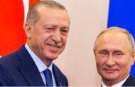 اتفاق تركي روسي في ادلب يجنّب المنطقة نار الحرب