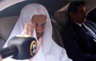 النائب العام السعودي المعجب يعود الى بلاده بعد زيارة تركيا