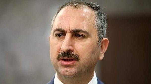 وزير العدل التركي يفضح المؤامرة في قضية جمال خاشقجي