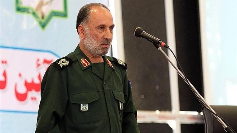 إقالة قائد الحرس الثوري الايراني في قم بعد احتجاجات ضده