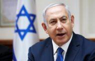 نتنياهو: الحل الأفضل للفلسطينيين أقل من دولة