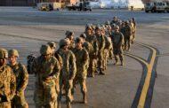ترمب ينوي ارسال الاف الجنود الى الحدود مع المكسيك