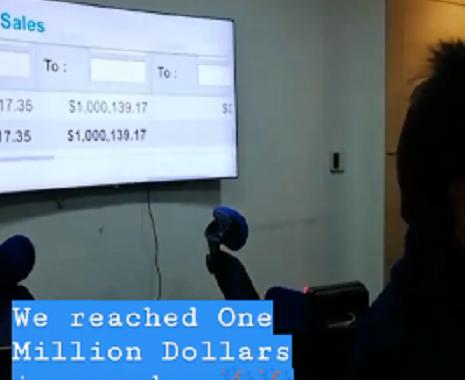 استهزاء من شركة لبنانية ادّعت تجاوز مبيعاتها المليون دولار بيوم واحد