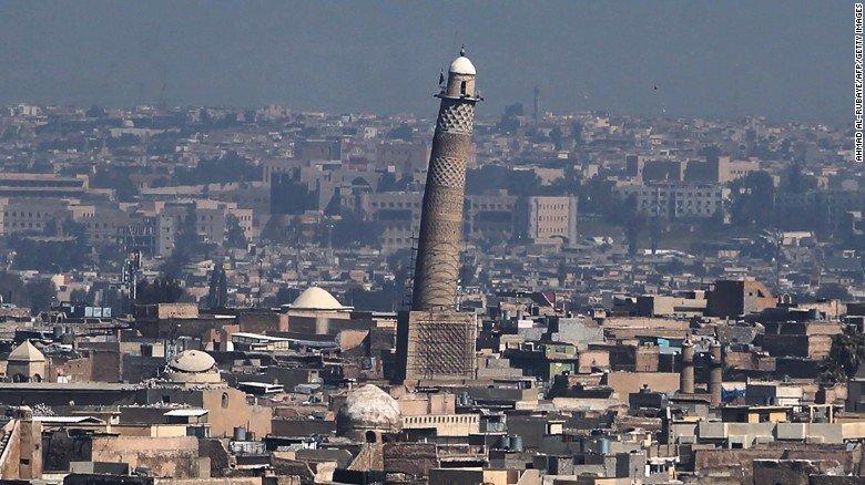 حظر التحويلات المالية في الموصل تفاقم الازمة والحلول بعيدة