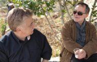 وفاة المخرج نبيل الاظن في فرنسا