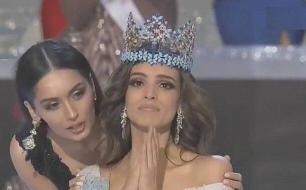 ملكة جمال المكسيك تخطف لقب ملكة جمال العالم