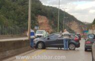 6 حوادث على اوتوستراد المتن السريع