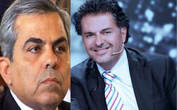 نائب لبناني يهدد بقطع رأس راغب علامة والاخير يرد