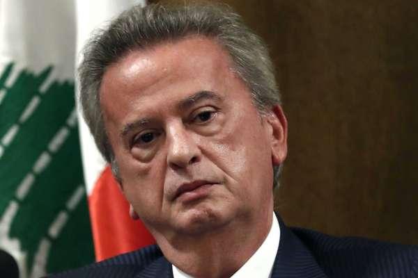 حاكم مصرف لبنان رياض سلامة يرفع الدعم ويضرب المهرّبين والمواطنين