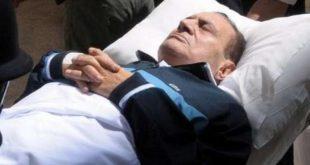 وثيقة تكشف سبب وفاة حسني مبارك