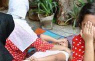 وفاة طفلة اثناء الختان في مصر