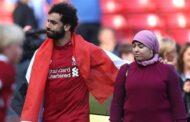تعرفوا على زوجة محمد صلاح.. تعرضت للتنمر بسبب حجابها