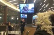 فيلم جنسي على شاشات مقهى السنيور بدل مباراة برشلونة