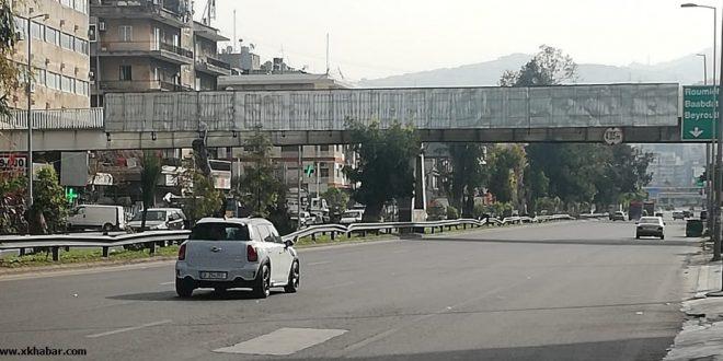 إعلان حظر التجوّل في لبنان في هذه التواقيت