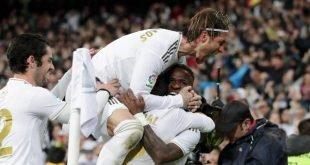 الدون كريستيانو يفك عقدة ريال مدريد أمام برشلونة في الكلاسيكو