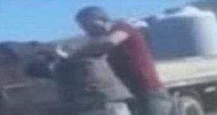 اغتصاب الطفل السوري في لبنان
