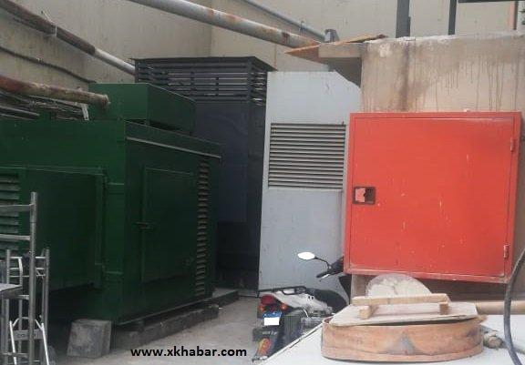 شركة كهرباء لبنان تبرّر العتمة في بيروت وكافة المناطق