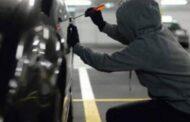 القبض على أخطر عصابة سرقة سيارات في بعلبك