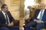 حكومة لبنان خلال ساعات برئاسة الحريري ومباركة بري