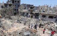 أسبوع على الصمت العربي.. 200 شهيد في غزة