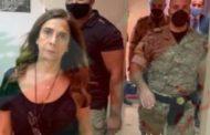 تضارب بين وزيرة الدفاع اللبنانية ومسؤول وزارة الخارجية